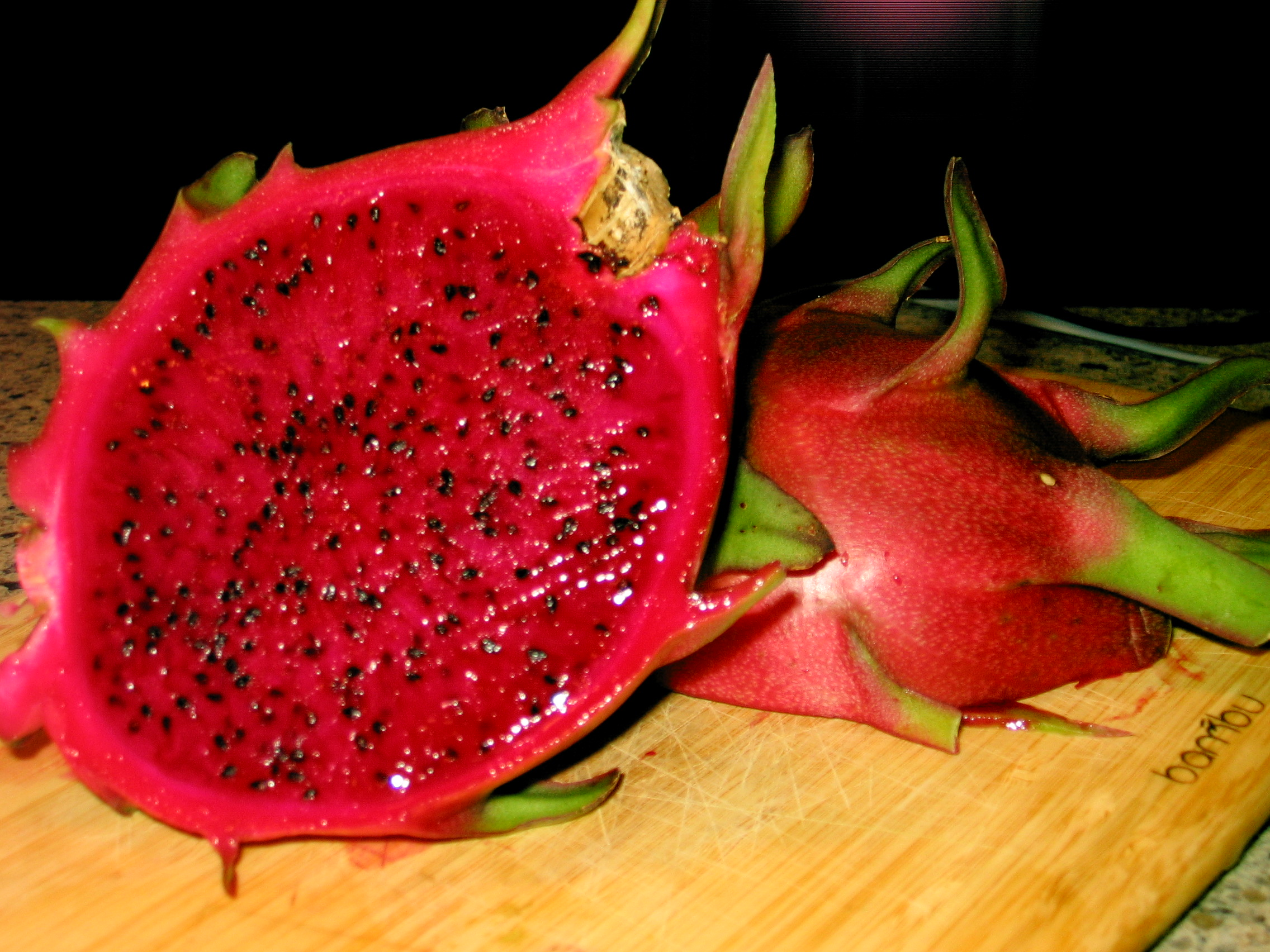 Collection Of How To Tell If Dragon Fruit Is Ready To Eat